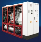 Hoval, CHP, biomass, heat pump, wood chip, wood pellet, boiler