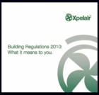 Xpelair, ventilation,  Part F, ventilation