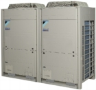 Daikin, VRV air conditioning, VRF