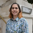 IMechE, Institution of Mechanical Engineers, Jennifer Baxter